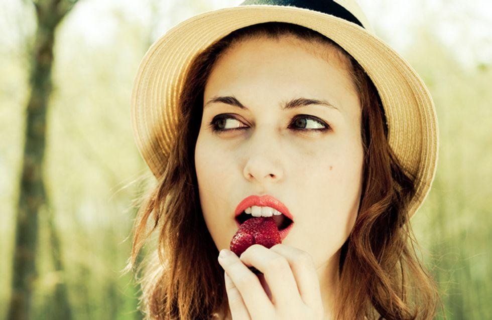 Comer devagar é preciso! Veja 7 benefícios de mastigar bem os alimentos