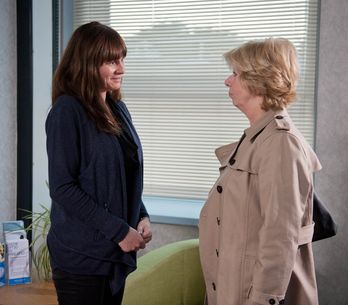 Emmerdale 15/12 - Laurel confesses she still loves Ashley to Nicola