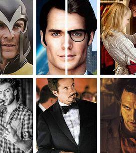 Test: Welcher Superheld wäre der perfekte Freund für dich?