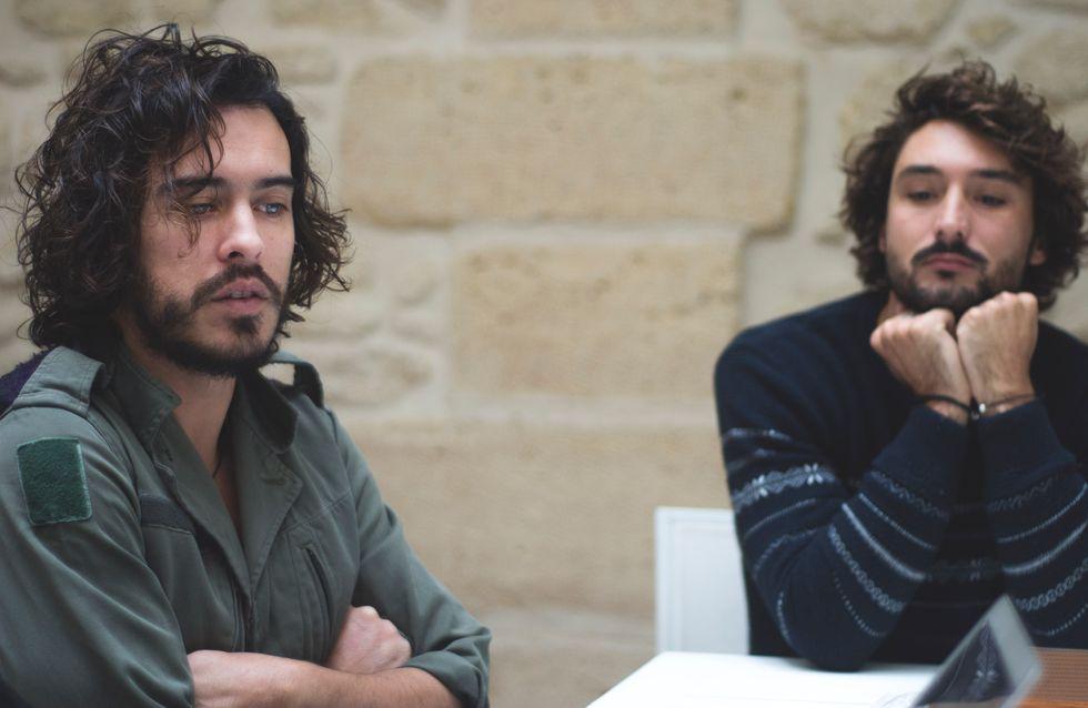 """Fréro Delavega : """"Les attentats de Paris nous ont donné de l'énergie et de la détermination pour vivre"""""""