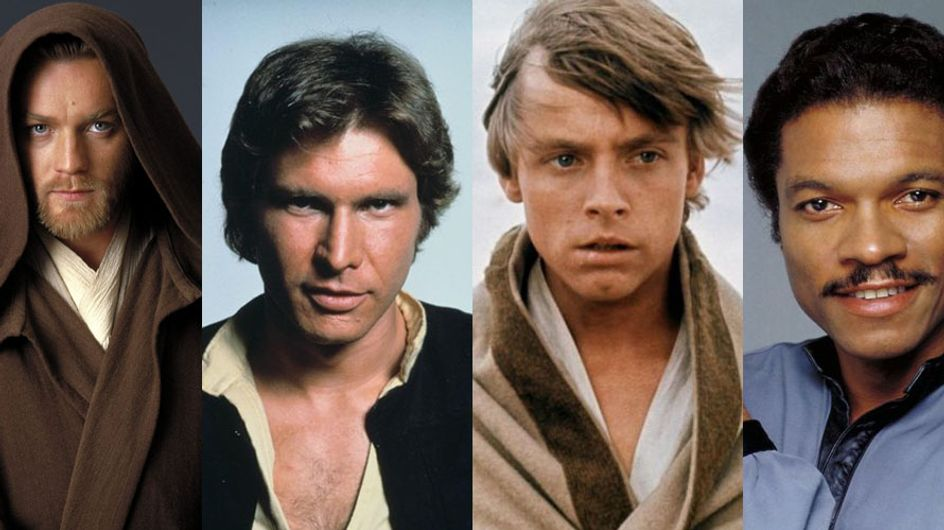 Where Are The Babes Of Star Wars Now?