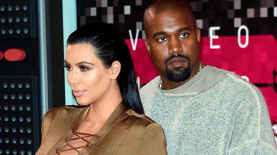 Por que Saint? Kim Kardashian & Kanye West explicam a escolha do nome do filho