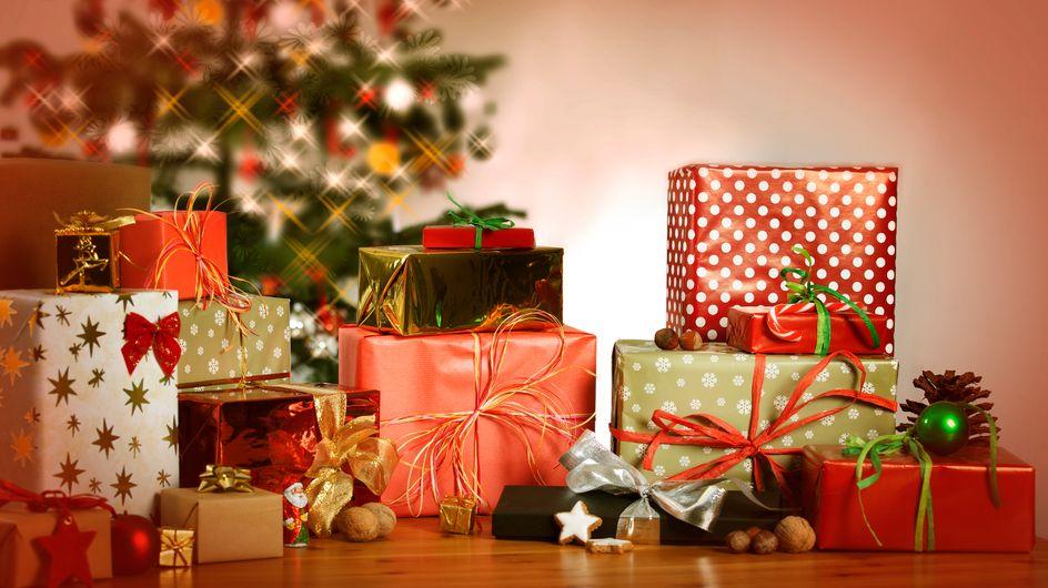 Quels sont les cadeaux de noël les plus redoutés ?