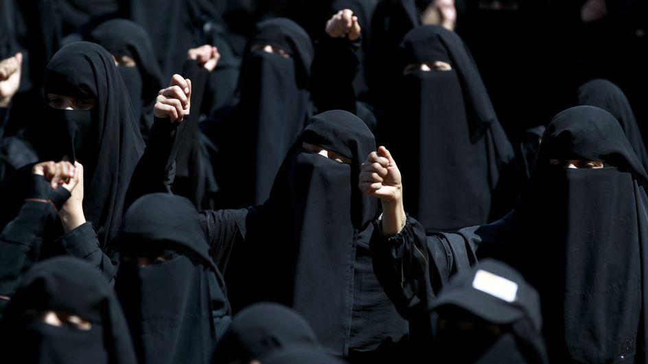 En Arabie Saoudite, les femmes divorcées auront leur propre carte d'identité