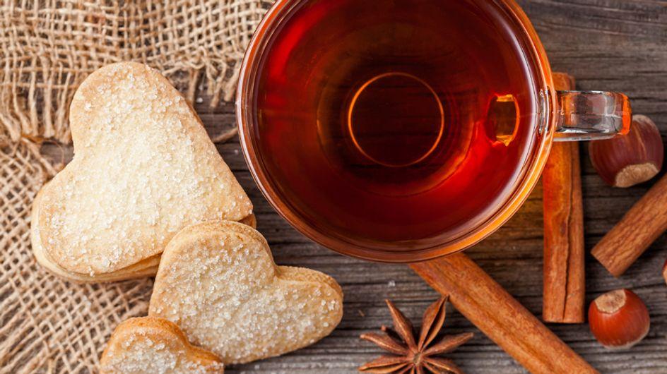10 coisas que só uma verdadeira louca por chás vai entender