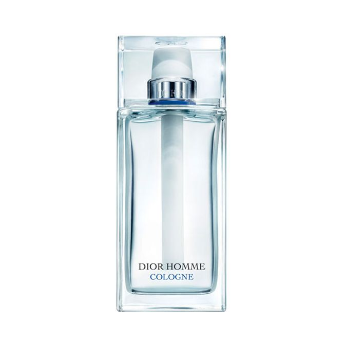 Dior Homme Cologne 125ml RRP: £74.50