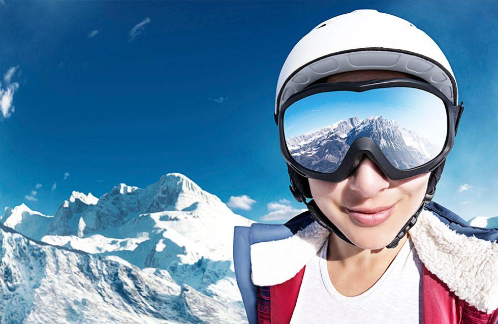 En forma en la nieve: ¿cuántas calorías se consumen con los deportes de invierno?