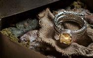 Los anillos de compromiso que ninguna chica friki podría rechazar