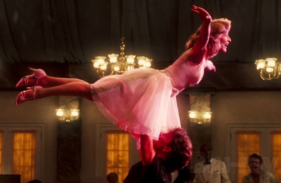 Dirty Dancing Is Being Remade With Abigail Breslin Because Nothing Is Sacred Anymore