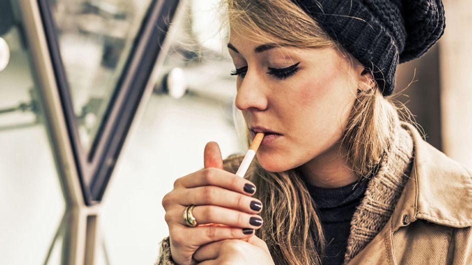 Rauchen in der Schwangerschaft: So gefährlich ist die Sucht für dein Baby