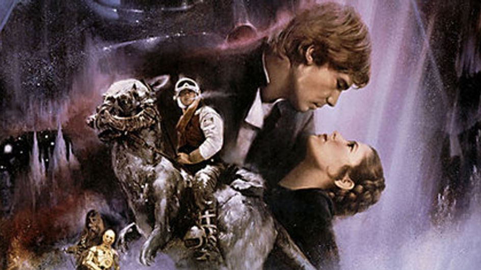 Everything You Need To Know About Star Wars Before You're Dragged To The New Movie