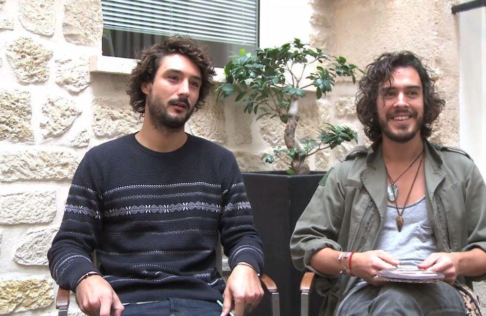 L'interview vérité des Fréro Delavega... (Exclu)