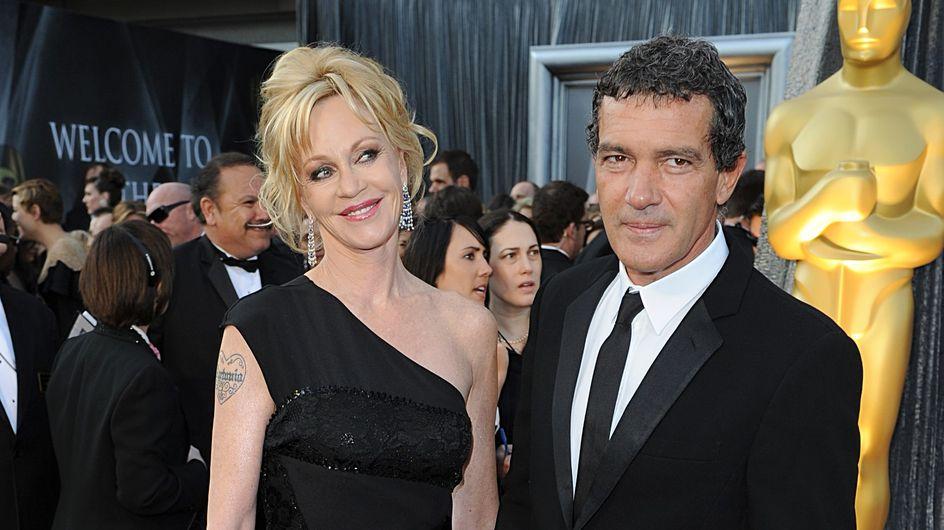 Melanie se lleva 60.000 euros de pensión mensual de Antonio Banderas