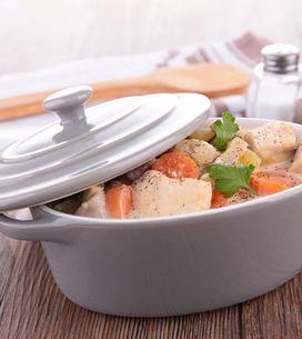 LA recette traditionnelle pour réussir une fabuleuse blanquette de veau