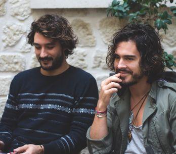 Les Fréro Delavega, stylés ou pas ? (Interview)