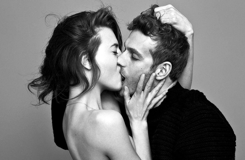 ¡Bésame mucho! El proyecto más romántico y apasionado del año