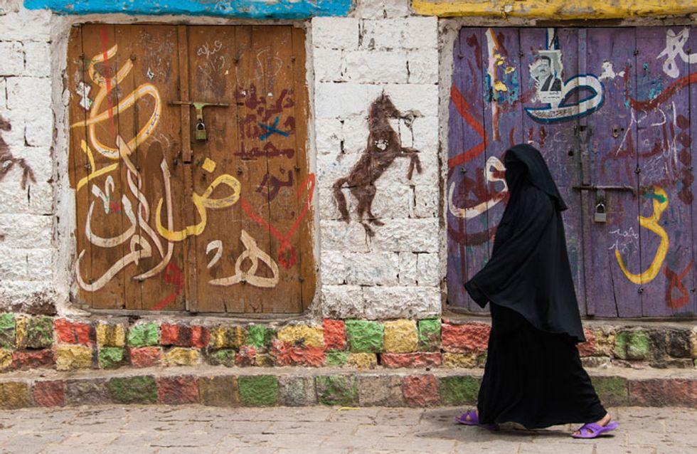 Senegal y otros países que prohíben el uso del burka en su lucha contra el terrorismo