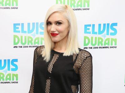 Gwen Stefani (46 años)