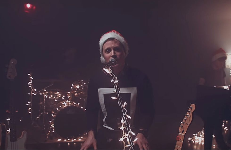 'All I Want For Christmas Is You' Sang In Minor Key Will Haunt Your Dreams
