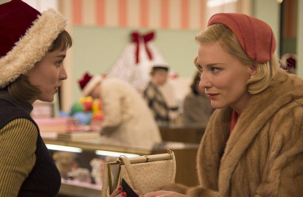 Todos los nominados a los Globos de Oro 2016: pocos favoritos entre muy buenas películas