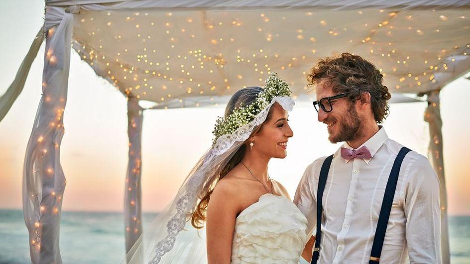 Le plus bel endroit pour déclarer son amour ? Les plages des Îles Canaries...