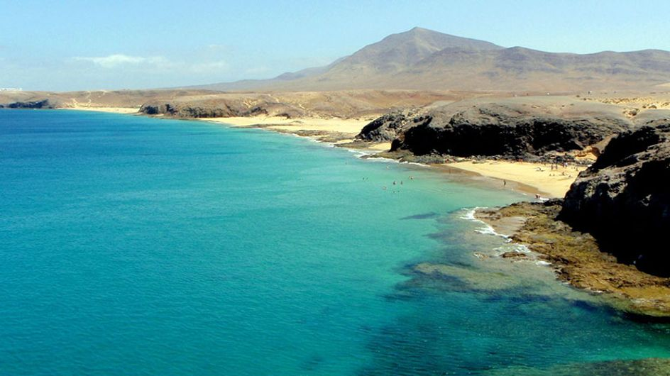 """Why The Canary Islands Beaches Are The Ultimate Place To Say """"I Do"""""""