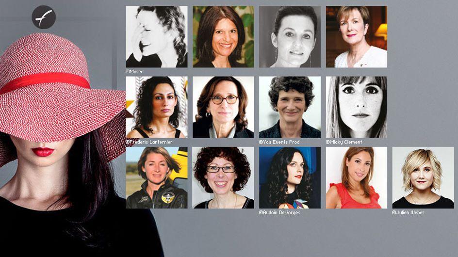 Femmes en Or 2015 : les gagnantes de la 23e édition !
