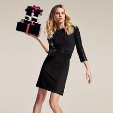 Tenues de fêtes : Nos 10 petites robes noires préférées