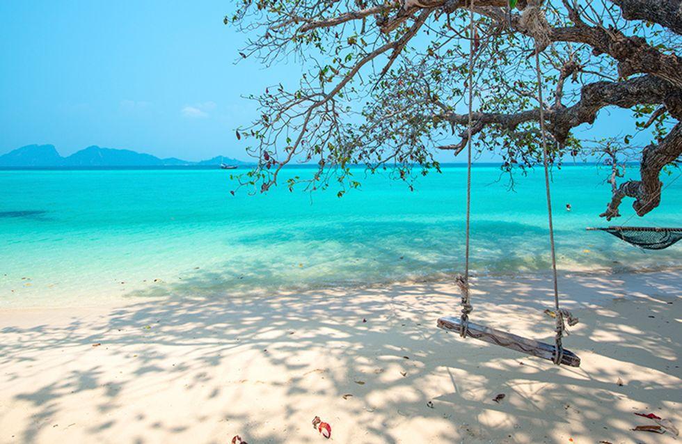10 praias românticas pelo mundo, por Lala Rebelo