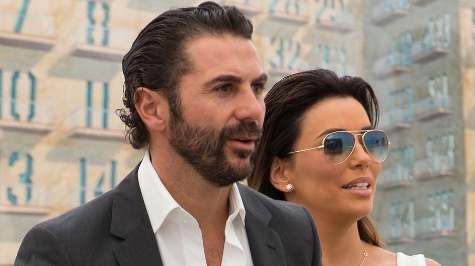 Eva Longoria et Jose Antonio Baston officiellement fiancés ! (Photo)