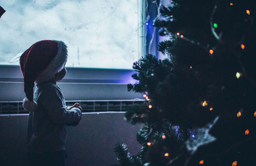 """""""Gibt's den Weihnachtsmann?"""" Die Antwort dieser Mutter ist wunderschön"""