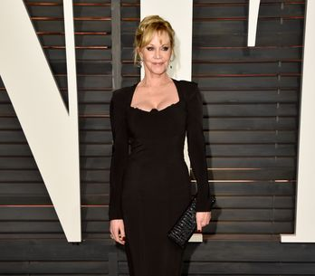 A 58 ans, Melanie Griffith pose sans filtre sur Instagram (Photo)