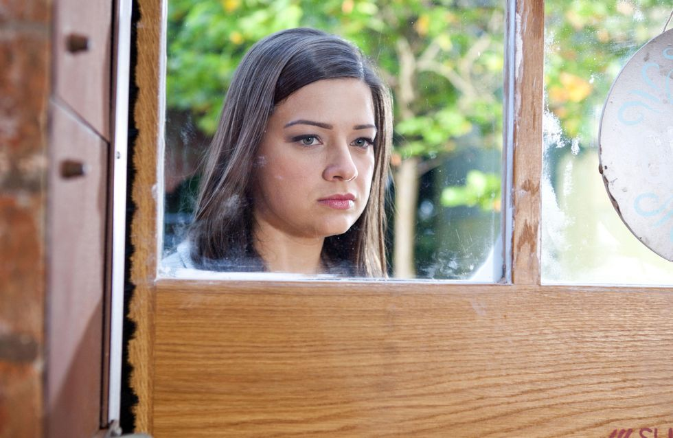 Hollyoaks 29/12 - Maxine, Sienna, Nico and Patrick are getting ready for the vow renewal
