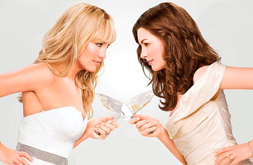 Teste: qual noiva do cinema mais se parece com você?