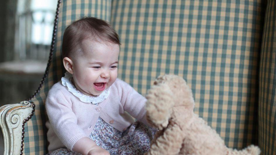 Le prince George et la princesse Charlotte bien gâtés pour Noël