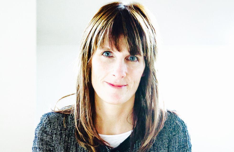 """Stéphanie Wismer Cassin, fondatrice de Biilink : """"Entreprendre, ce n'est pas un risque"""""""