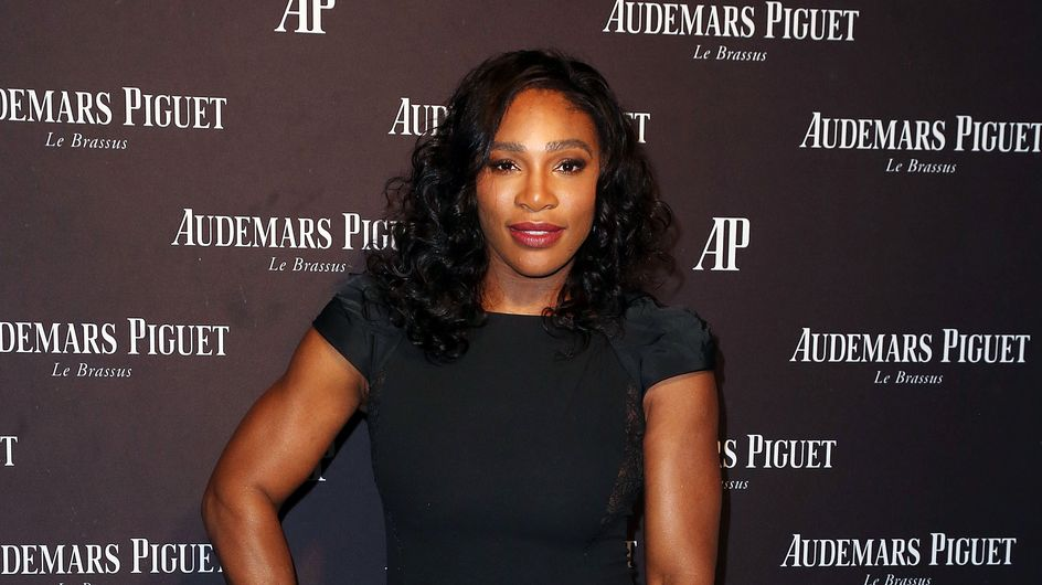 Serena Williams photoshopée en couv' de Sports Illustrated ? (Photo)
