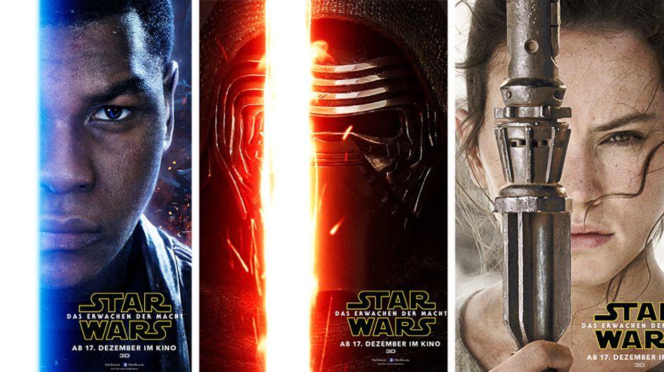 Finde es jetzt heraus: Welcher Star Wars Charakter steckt in dir?