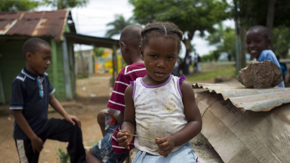 En Haïti, plus de 200 000 enfants exploités comme domestiques