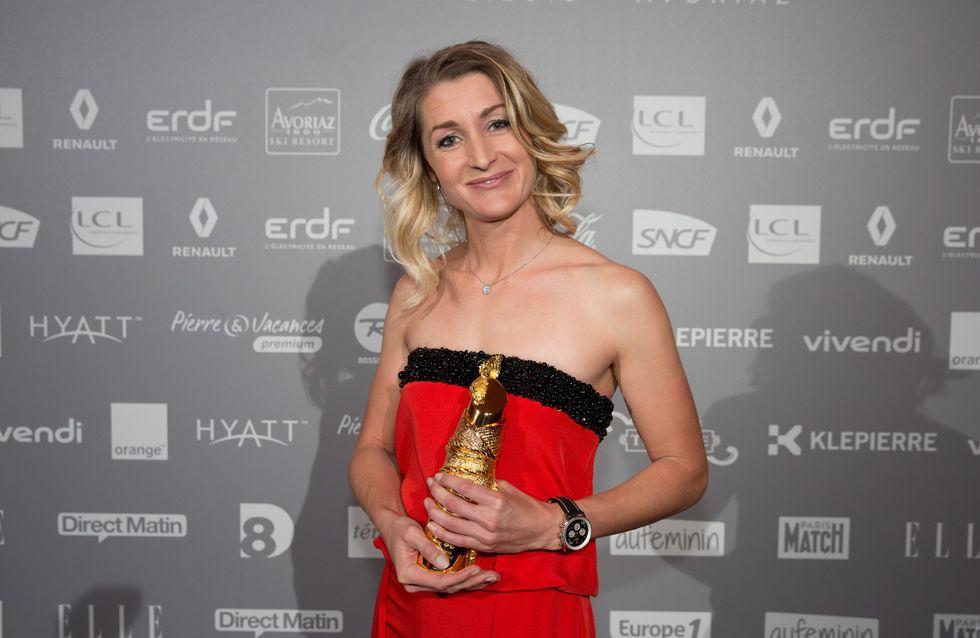 Rencontre avec Aude Lemordant, la championne en or de voltige aérienne