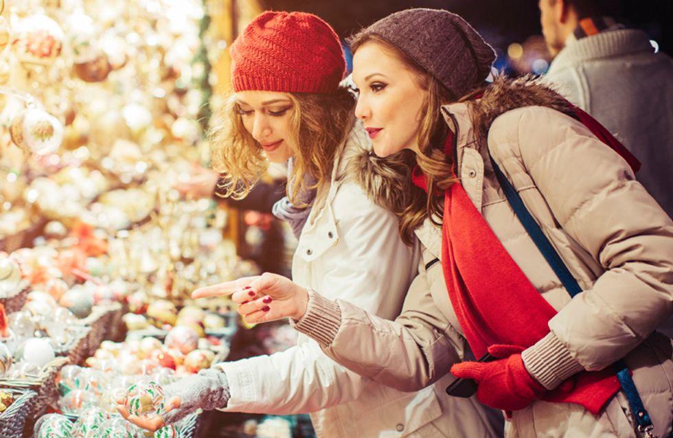 Test: ¿Eres una persona derrochadora en Navidad?