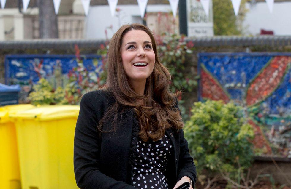 5 looks de Kate Middleton à copier pour l'hiver
