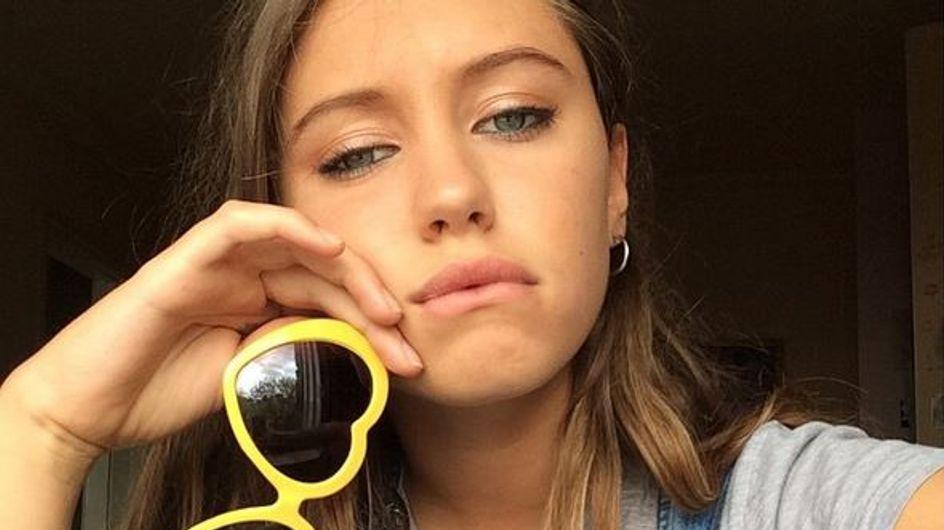 La fille de Jude Law a bien grandi ! (Photos)