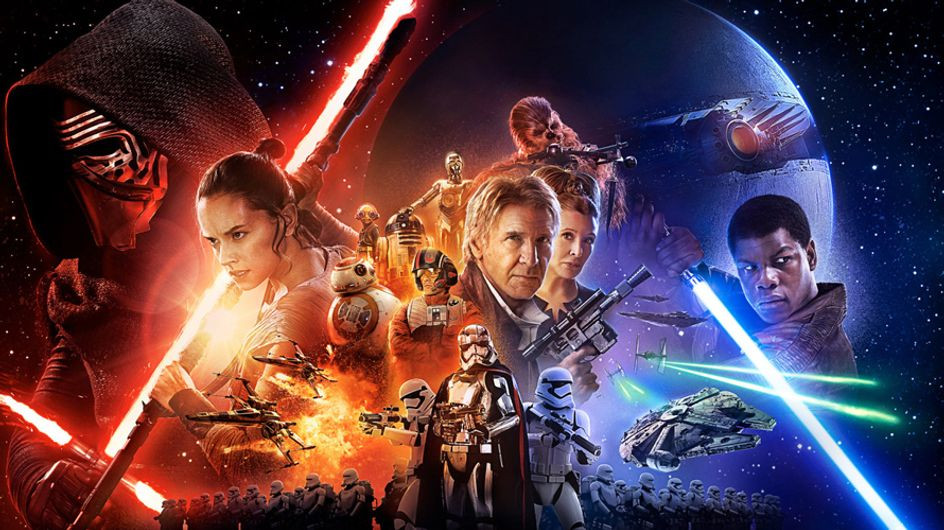 10 Reasons Why Star Wars: The Force Awakens Might Just Be The Best One Yet