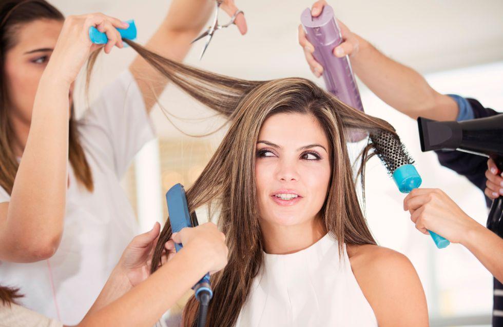 5 errores que cometemos en el cuidado del cabello