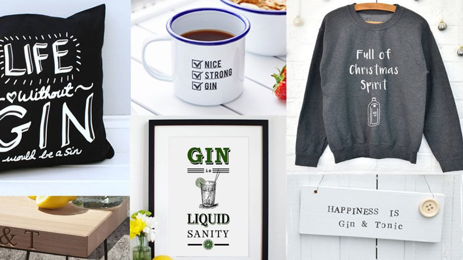 28 Awesome Gifts Every Gin Lover Needs In Their Life