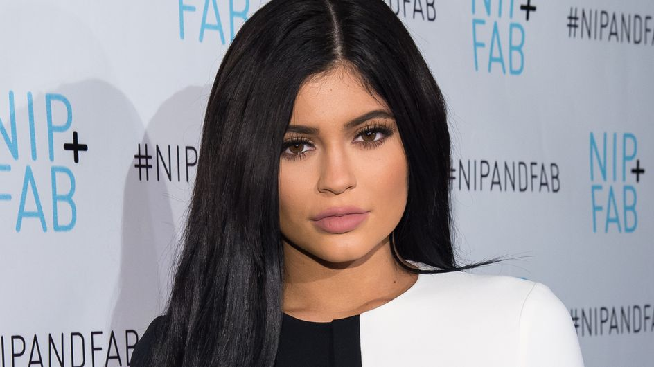 Kylie Jenner transformée et naturelle pour Vogue (Photos)