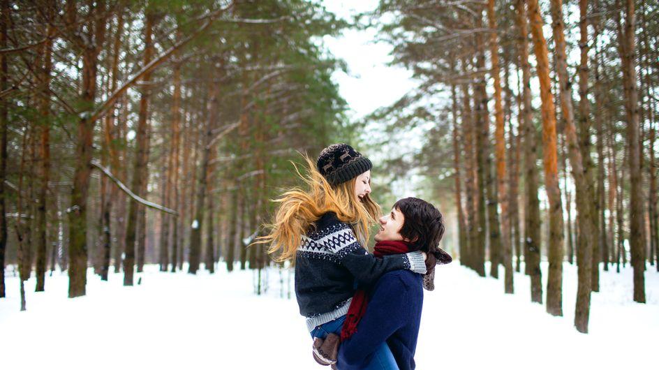 Et si nous aimions l'hiver?