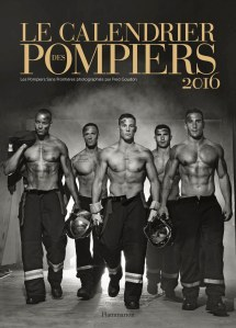 Le calendrier des Pompiers Sans Frontières
