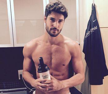 Mister Instagram 2015: salutiamo l'anno in compagnia degli uomini più hot del we